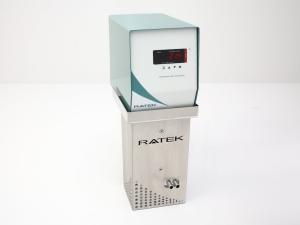 Digital immersion circulator with pump. Temp range ambient + 7 to 100.0C min 0C.