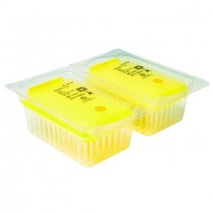 Optifit Tip 200 ul, Refill Pack, Sterile (10x96)