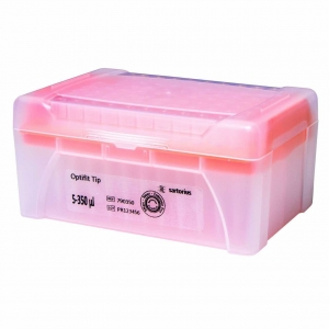 Optifit Tip 350, single tray (10 x 96)