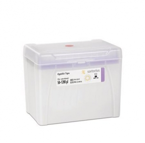 Optifit Tip, 50-1200 µl, single tray (10x96) sterile