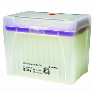 SafetySpace Filter Tip, 50-1200ul (10 x 96)