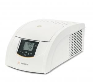 Centrisart® A-14C Refrigerated Microcentrifuge