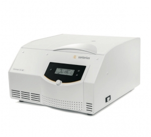Centrisart® D-16C Refrigerated, Universal Benchtop Centrifuge
