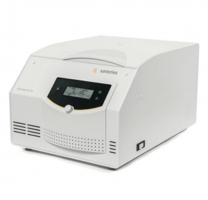 Centrisart® G-16 High Capacity Benchtop Centrifuge
