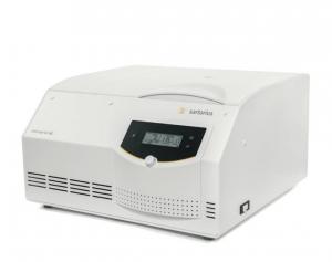 Centrisart® G-16C High Capacity Benchtop Refrigerated Centrifuge