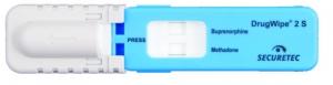 Saliva Detection Device DrugWipe 2S