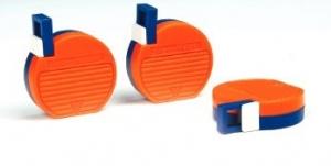 SteriHeel Lancet Orange 0.85mm x 1.75mm (50)