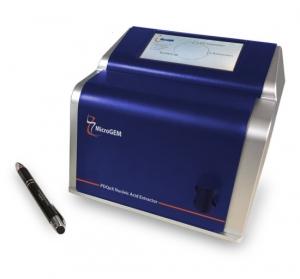 PDQeX Machine