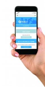 Pathtech Chain of Custody App