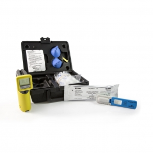 Saliva Drug & Alcohol Testing Starter Kit 1