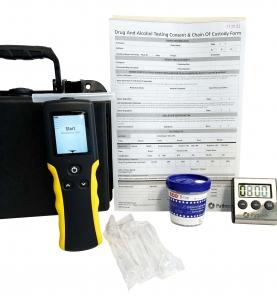 Urine Drug & Alcohol Testing Starter Kit