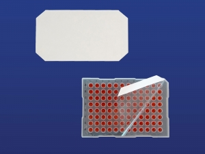 PlateSeal Film, Clear Polyester (100)