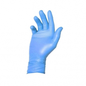 Nitrile Gloves - SMALL (100 Box)